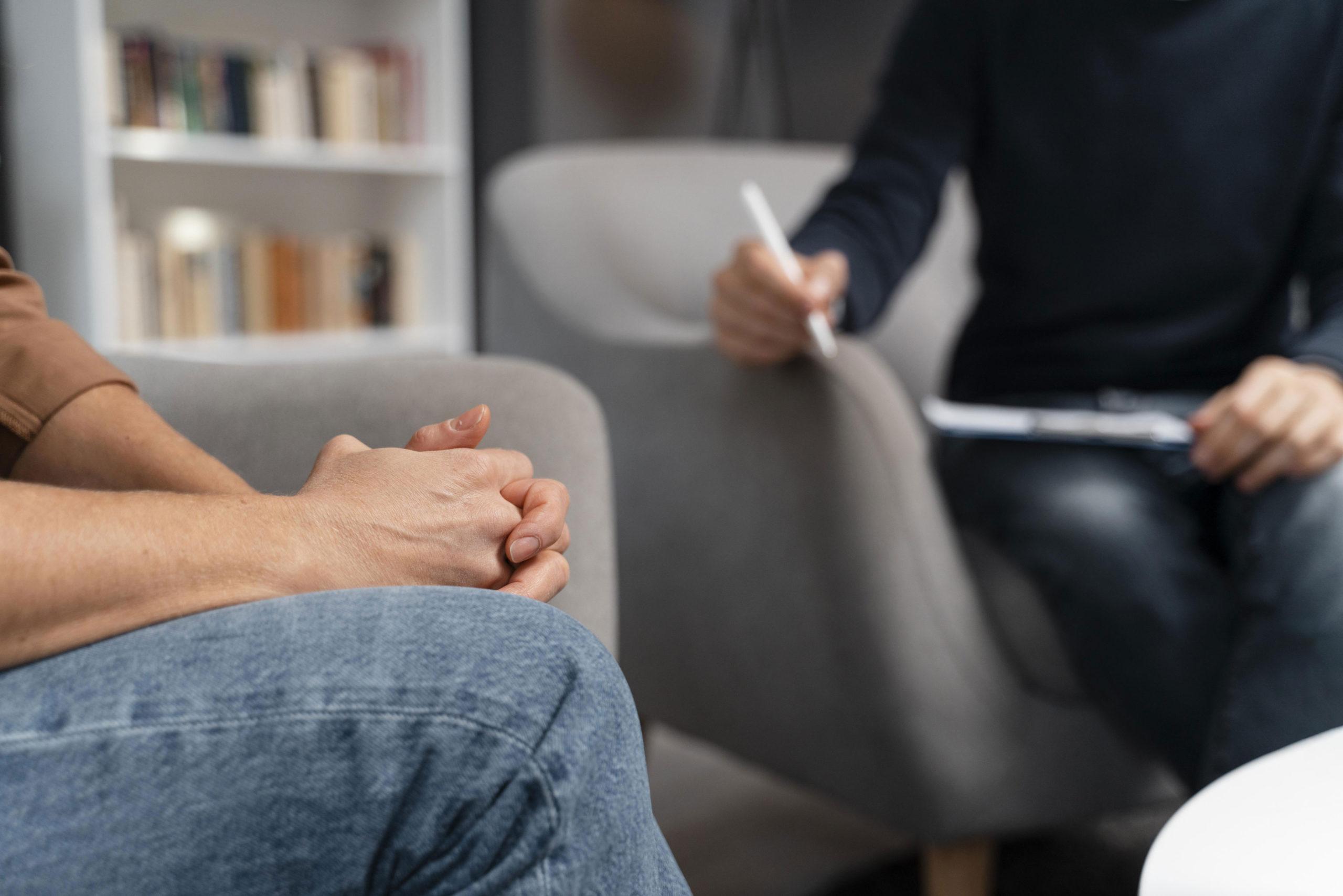 Read more about the article Acteurs de la santé mentale, une meilleure collaboration est vitale